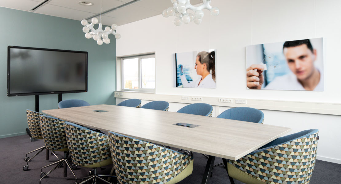 Sanbio Meeting Room