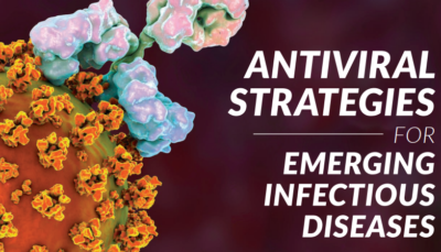 Antiviral Strategies for Emerging Infectious Diseases