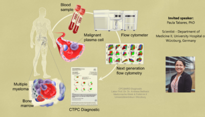 Monitoring Circulating Plasma Cells in routine diagnostics in Multiple Myeloma