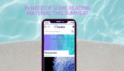 Sanbio's top 5 blogs